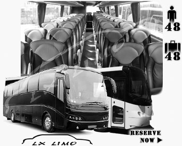 Calgary coach Bus for rental | Calgary coachbus for hire