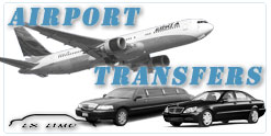 Calgary Airport Transfers and airport shuttles