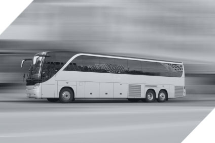 Coaches and mini buses for hire in Calgary AB